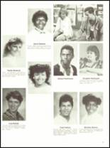 1987 Cambridge Rindge & Latin High School Yearbook Page 70 & 71