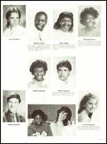 1987 Cambridge Rindge & Latin High School Yearbook Page 72 & 73