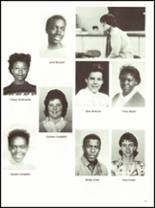 1987 Cambridge Rindge & Latin High School Yearbook Page 80 & 81