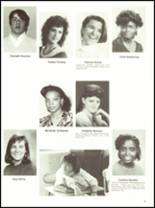 1987 Cambridge Rindge & Latin High School Yearbook Page 82 & 83