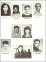1987 Cambridge Rindge & Latin High School Yearbook Page 86 & 87