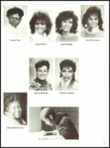 1987 Cambridge Rindge & Latin High School Yearbook Page 94 & 95