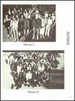 1987 Cambridge Rindge & Latin High School Yearbook Page 102 & 103