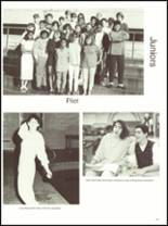 1987 Cambridge Rindge & Latin High School Yearbook Page 104 & 105