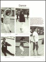 1987 Cambridge Rindge & Latin High School Yearbook Page 120 & 121