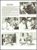 1987 Cambridge Rindge & Latin High School Yearbook Page 122 & 123