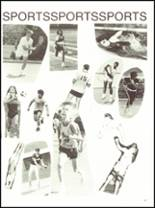 1987 Cambridge Rindge & Latin High School Yearbook Page 130 & 131