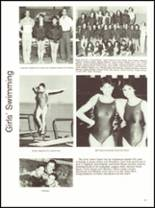 1987 Cambridge Rindge & Latin High School Yearbook Page 134 & 135