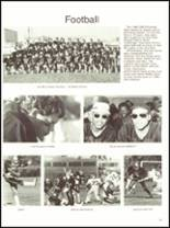 1987 Cambridge Rindge & Latin High School Yearbook Page 136 & 137
