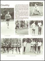 1987 Cambridge Rindge & Latin High School Yearbook Page 138 & 139