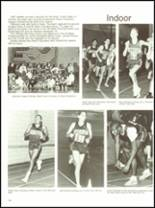 1987 Cambridge Rindge & Latin High School Yearbook Page 140 & 141