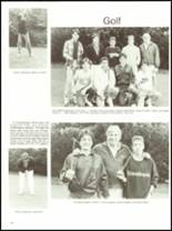 1987 Cambridge Rindge & Latin High School Yearbook Page 144 & 145
