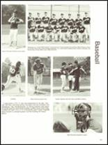 1987 Cambridge Rindge & Latin High School Yearbook Page 146 & 147