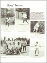 1987 Cambridge Rindge & Latin High School Yearbook Page 148 & 149