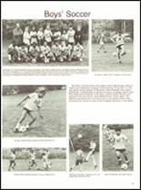1987 Cambridge Rindge & Latin High School Yearbook Page 150 & 151