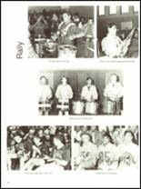1987 Cambridge Rindge & Latin High School Yearbook Page 156 & 157