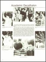 1987 Cambridge Rindge & Latin High School Yearbook Page 162 & 163