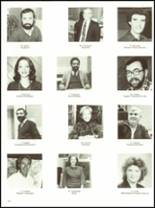1987 Cambridge Rindge & Latin High School Yearbook Page 188 & 189