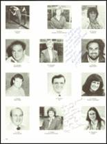 1987 Cambridge Rindge & Latin High School Yearbook Page 190 & 191