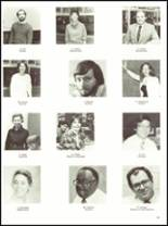 1987 Cambridge Rindge & Latin High School Yearbook Page 192 & 193