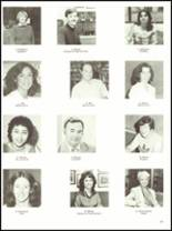 1987 Cambridge Rindge & Latin High School Yearbook Page 198 & 199