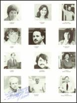 1987 Cambridge Rindge & Latin High School Yearbook Page 204 & 205