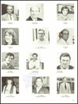 1987 Cambridge Rindge & Latin High School Yearbook Page 206 & 207