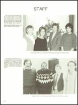 1987 Cambridge Rindge & Latin High School Yearbook Page 210 & 211