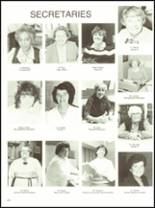 1987 Cambridge Rindge & Latin High School Yearbook Page 212 & 213