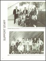 1987 Cambridge Rindge & Latin High School Yearbook Page 214 & 215
