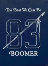 1983 Yearbook El Reno High School