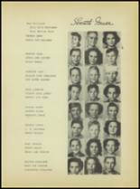 1946 Sanger High School Yearbook Page 70 & 71