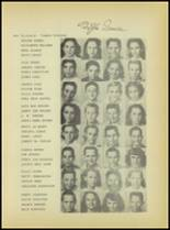 1946 Sanger High School Yearbook Page 74 & 75