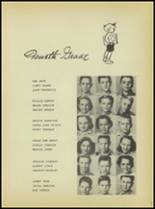 1946 Sanger High School Yearbook Page 76 & 77