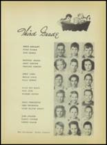 1946 Sanger High School Yearbook Page 78 & 79