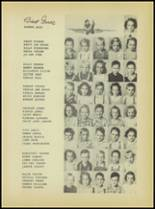 1946 Sanger High School Yearbook Page 82 & 83