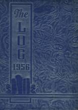 1956 Yearbook Midview High School