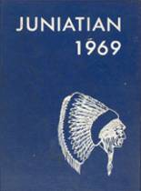 1969 Yearbook Juniata High School