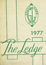 1977 Yearbook Grand Ledge High School