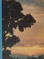 1974 Yearbook Lincoln East High School