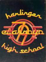 1979 Yearbook Harlingen High School