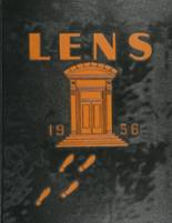 1956 Yearbook Willoughby Union High School