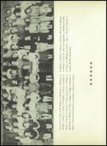1954 Bourne High School Yearbook Page 56 & 57