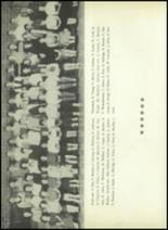 1954 Bourne High School Yearbook Page 60 & 61