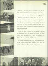 1954 Bourne High School Yearbook Page 66 & 67
