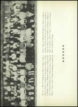 1954 Bourne High School Yearbook Page 68 & 69