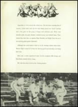 1954 Bourne High School Yearbook Page 76 & 77