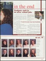 1997 Norman High School Yearbook Page 18 & 19