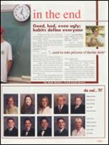 1997 Norman High School Yearbook Page 32 & 33