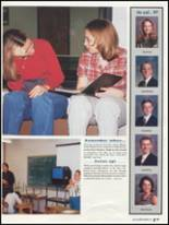 1997 Norman High School Yearbook Page 60 & 61